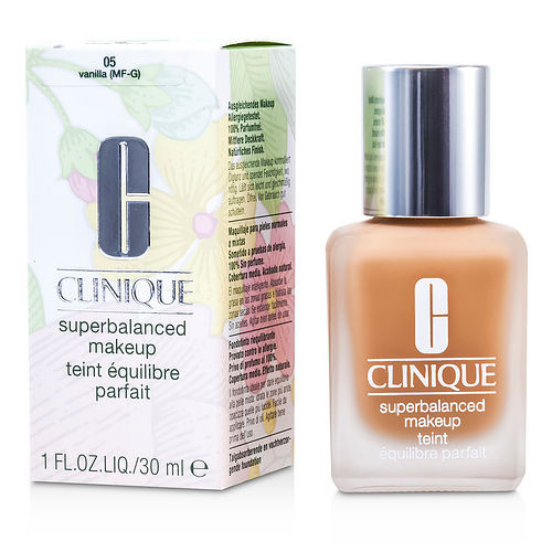 Clinique by Clinique Superbalanced Makeup - No. 05 Vanilla(mf-g) --30ml/1oz