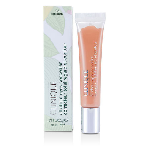 Clinique by Clinique All About Eyes Concealer - #03 Light Petal --10ml/0.33oz