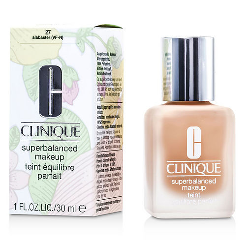 Clinique by Clinique Superbalanced Makeup - No. 27 Alabaster --30ml/1oz