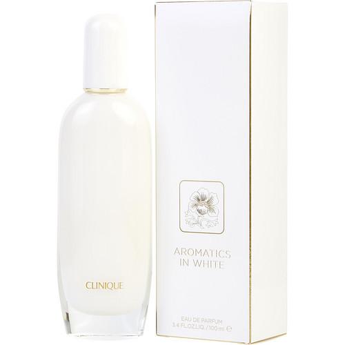 Aromatics in White by Clinique Eau De Parfum Spray 3.4 oz