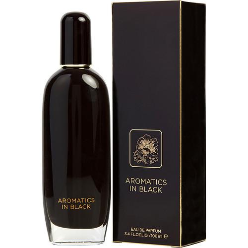 Aromatics in Black by Clinique Eau De Parfum Spray 3.4 oz