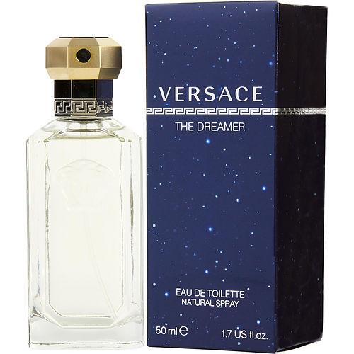 Dreamer by Gianni Versace Eau De Toilette Spray 1.7 oz