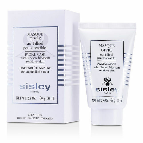 Sisley by Sisley Botanical Facial Mask with Linden Blossom--60ml/2oz