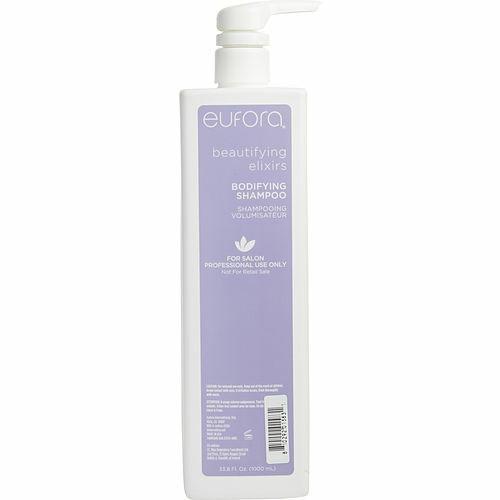 Eufora by Eufora Beautifying Elixirs Bodifying Shampoo 33.8 oz