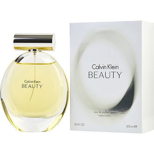 Calvin Klein Beauty by Calvin Klein Eau De Parfum Spray 3.4 oz