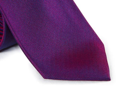 Jack Franklin Ron Burgundy Men's Tie