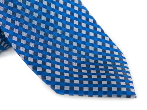 Jack Franklin Maze Men's Tie