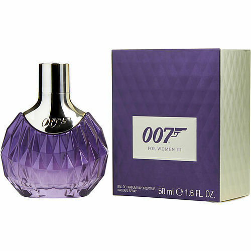 James Bond 007 For Women Iii By James Bond Eau De Parfum Spray 1.6 Oz