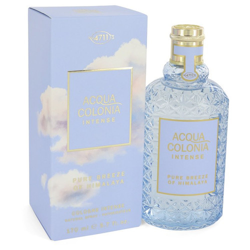 4711 Acqua Colonia Pure Breeze of Himalaya by 4711 Eau De Cologne Intense Spray (Unisex) for Women