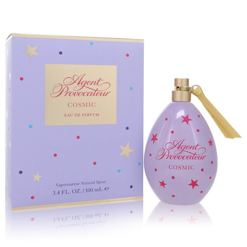 Agent Provocateur Cosmic by Agent Provocateur Eau De Parfum Spray 3.4 oz for Women