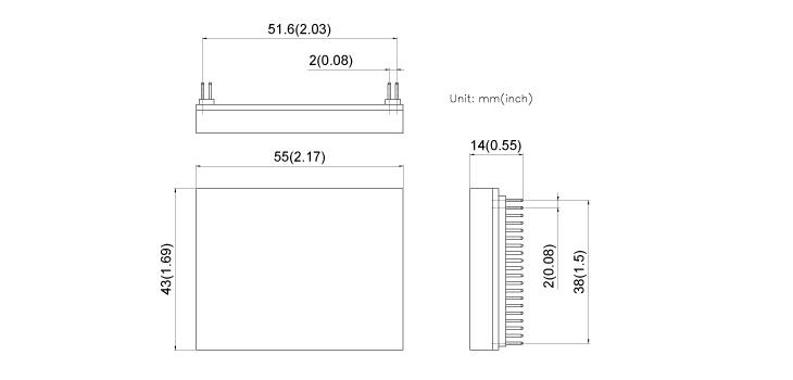 COMFILE CUBLOC Core Module