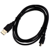 HMI USB cable (USB mini 5 pin cable)