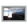"""CPi-A101WR (10.1"""" Industrial Raspberry Pi Touch Panel PC)"""