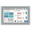 "CHC-102WR - 10.2""  Water-Resistant Human Machine Interface (HMI)"