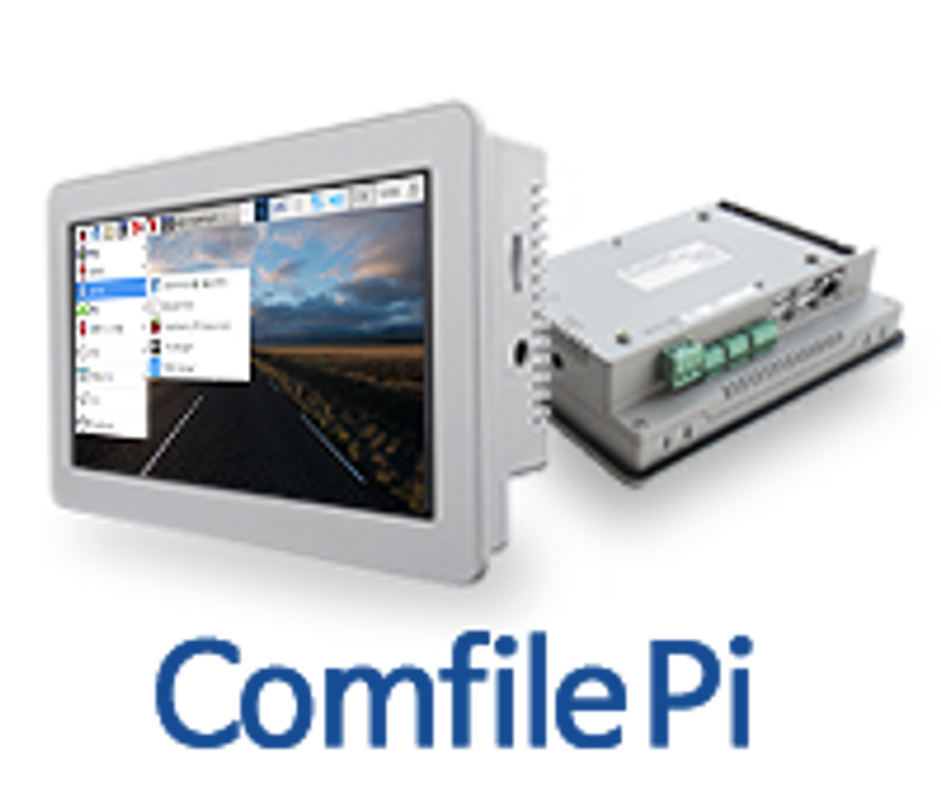 Announcing the ComfilePi - Industrial Raspberry Pi Panel PC