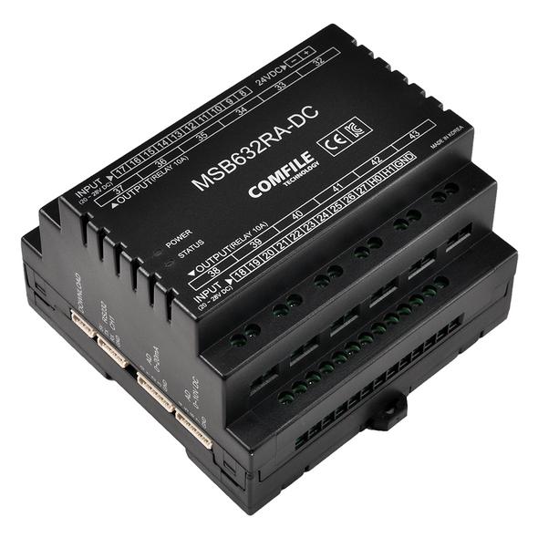 MSB632RA-DC