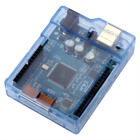 CB210 (Arduino) enclosure