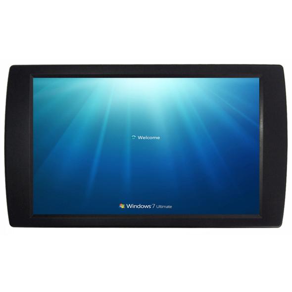 "CPCV5-102BR (10.2"" INTEL BayTrail Quad 1.83GHz Touch Panel PC)"