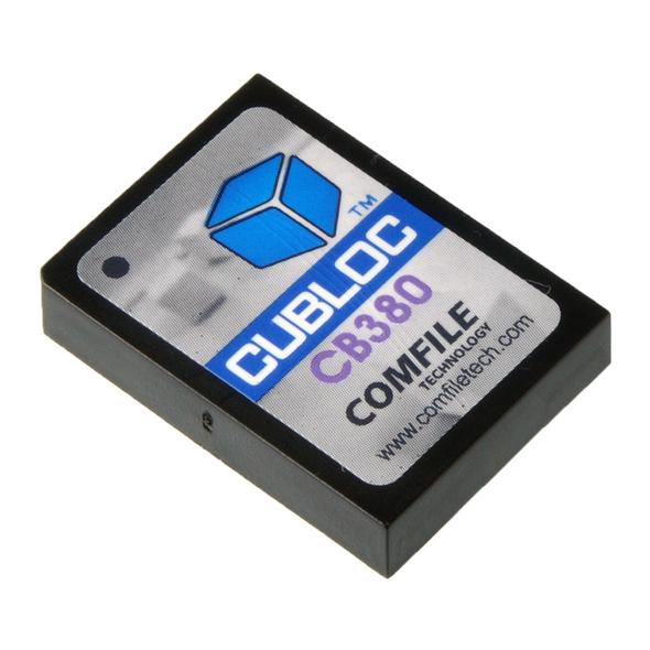 CB380 (CUBLOC Core module)