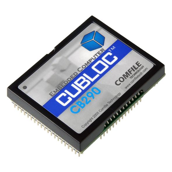 CB290 (CUBLOC Core module)