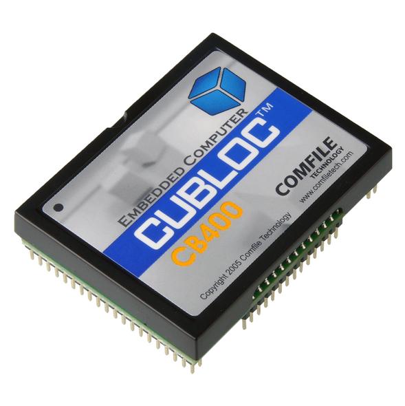 CB400 (CUBLOC Core module)