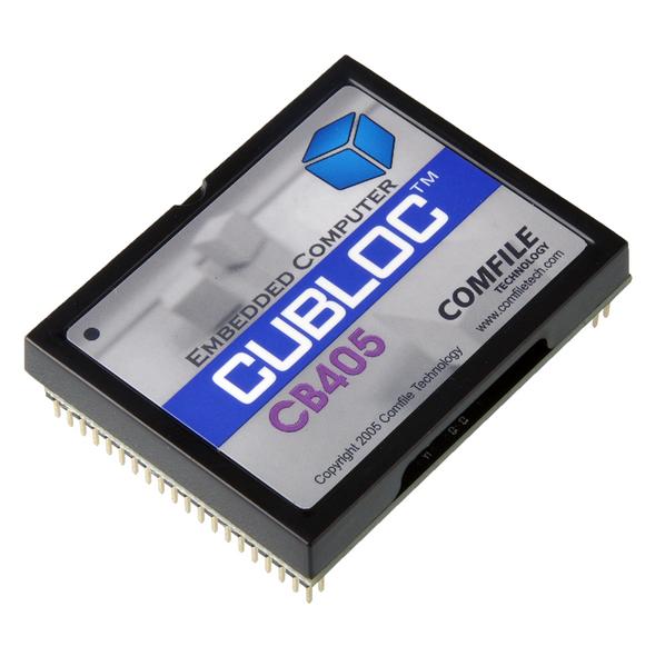 CB405 (CUBLOC Core module)