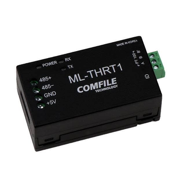 ML-THRT1 (RS485 Modbus-RTU RTD Temperature Module)