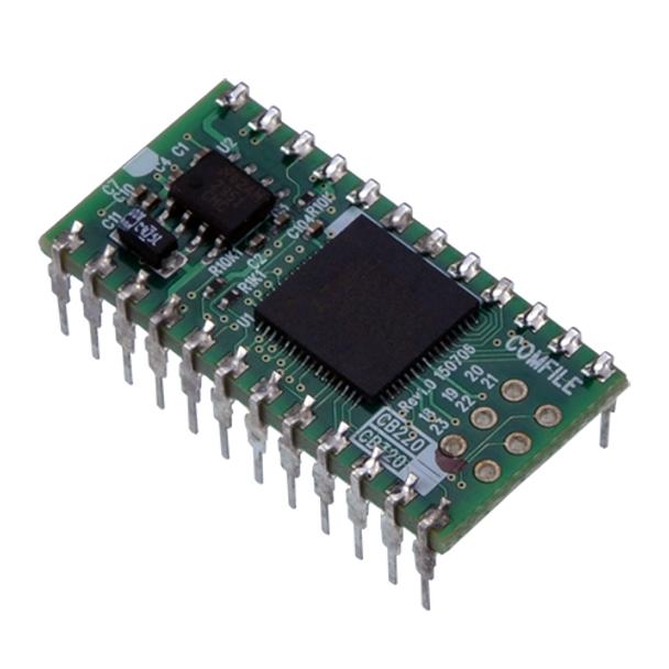 CB220 (CUBLOC Core module)