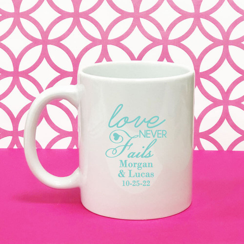 Customized \u2022 24 pcs Princess Coach Coffee Mugs with Handle \u2022 Baby Shower Favors \u2022  Birthday Favors \u2022 EDPP4-A
