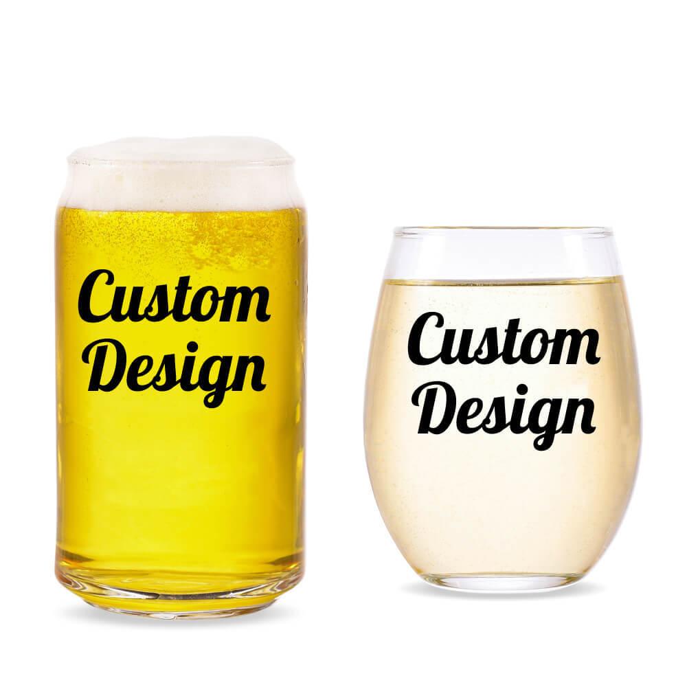 Custom Design Glass