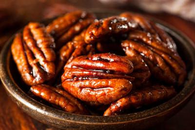 Three Ways to Make Candied Nuts