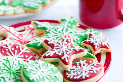 Cookie Decorating Tips for Tasty Pastries