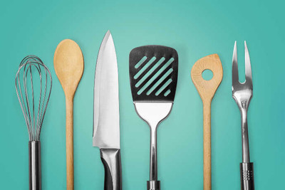 Keep It or Toss It: Cutlery and Tools