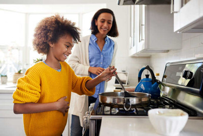 Kitchen Safety Tips for Happy and Healthy Holidays