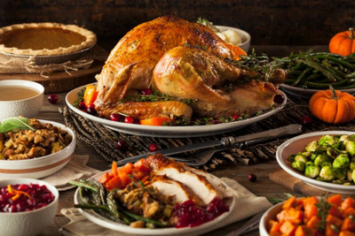 5 Classic Thanksgiving Side Dishes to Spice Up Your Holiday Menu
