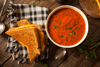 5 Key Ingredients for Hearty Tomato Soup