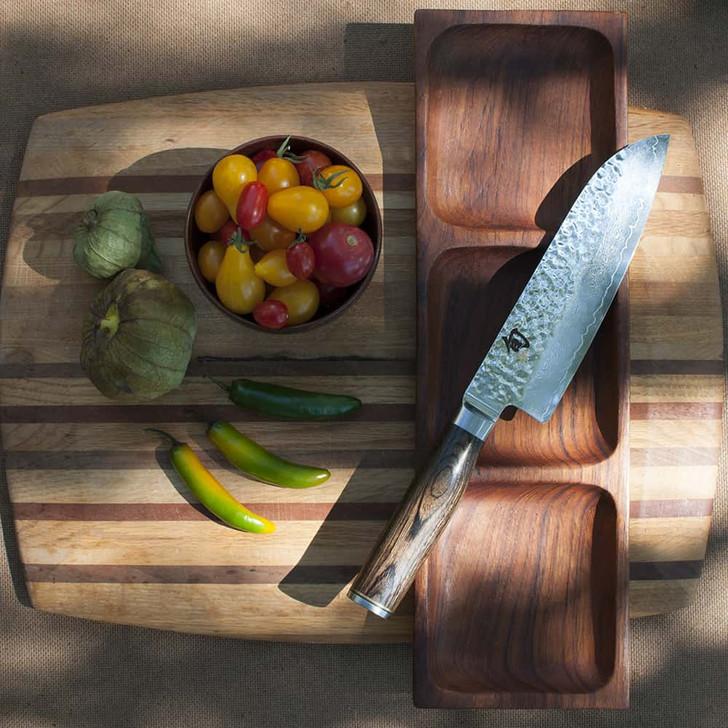 Shun Premier Santoku Knife