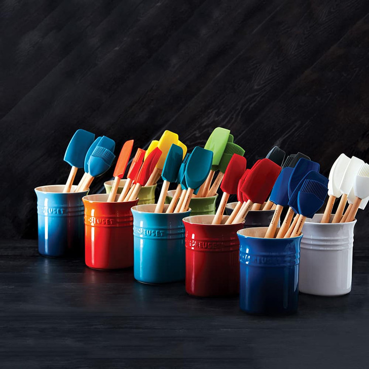 Le Creuset Craft Series Utensil Set