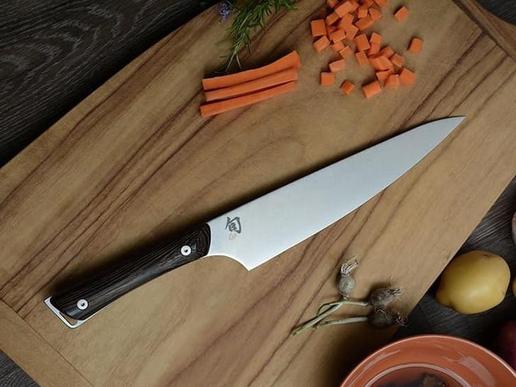 Shun Kanso Chef's Knife