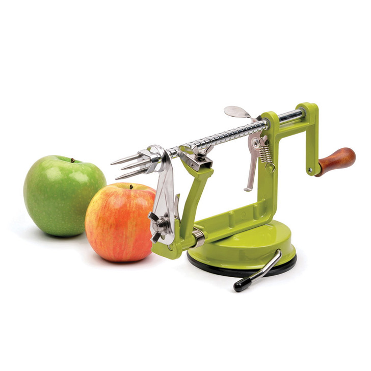 RSVP Endurance Apple Slicer-Corer-Peeler