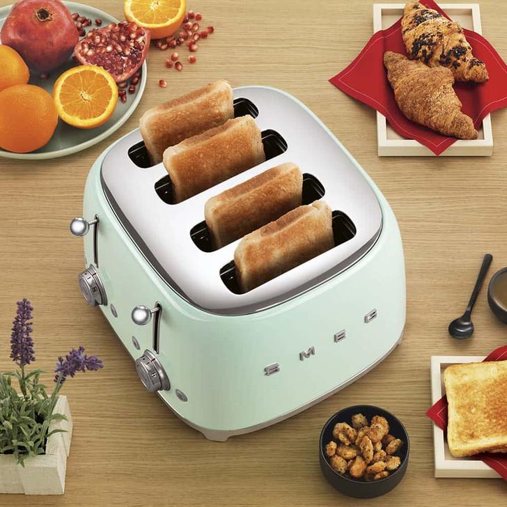 SMEG 4x4 Slice Toaster