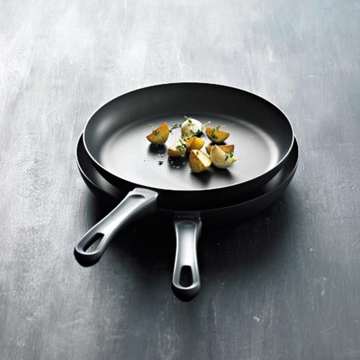 Scanpan Classic 10- and 12-inch Fry Pan Set
