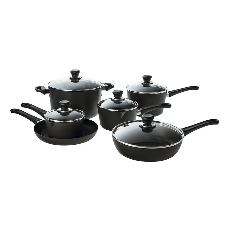 Scanpan Classic 11-Piece Cookware Set
