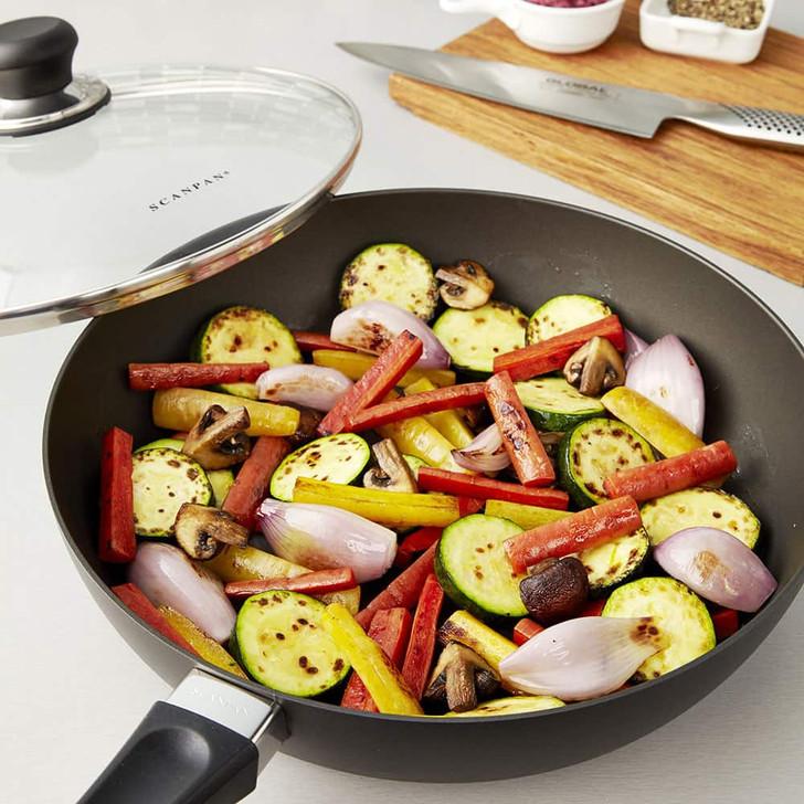 Scanpan Classic Saute Pan