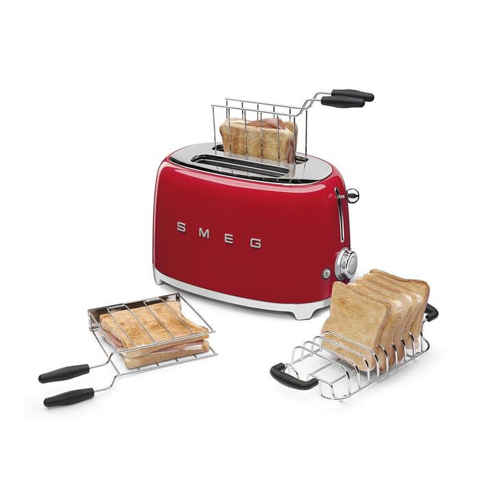 SMEG 2-Slice Bun Warmer