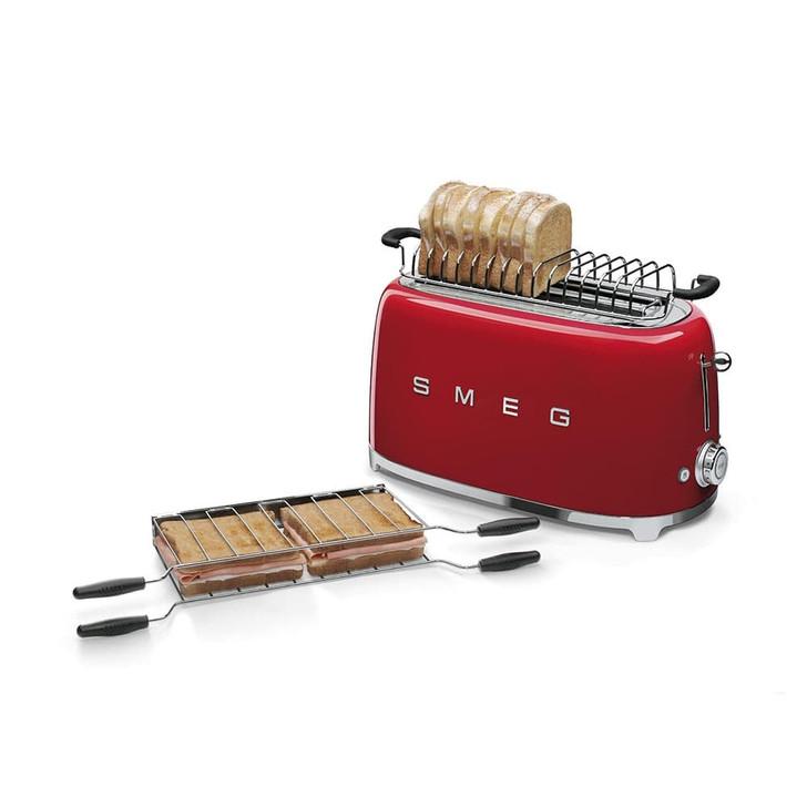 SMEG 4-Slice Bun Warmer