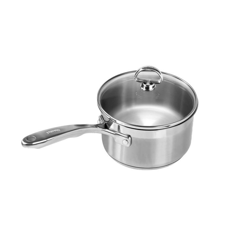 Chantal Induction 21 Steel 2-quart saucepan with lid