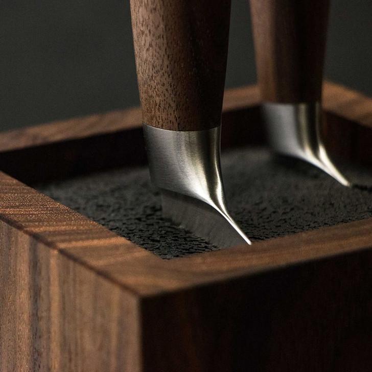 Boker Core Square Knife Block Set
