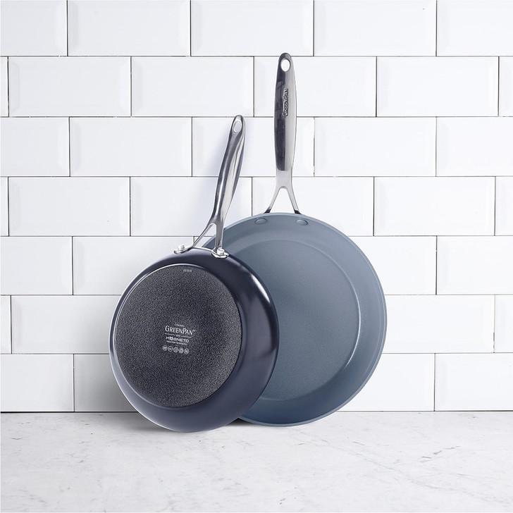 GreenPan Valencia Pro 8- and 10-inch Fry Pan Set