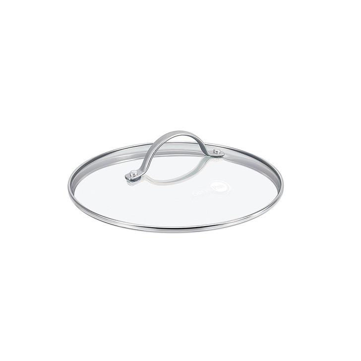 GreenPan 8-Inch Glass Lid